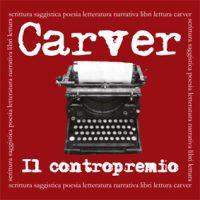 Contropremio Carver XIII Edizione 2015