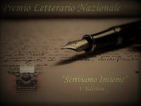 """Premio letterario Nazionale """"Scriviamo Insieme"""" V Edizione 2015"""